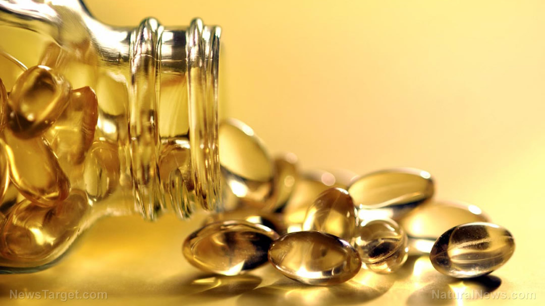 IT'S CRIMINAL: Doctors now pushing to slash recommended vitamin D intake