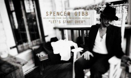 Spencer Gibb