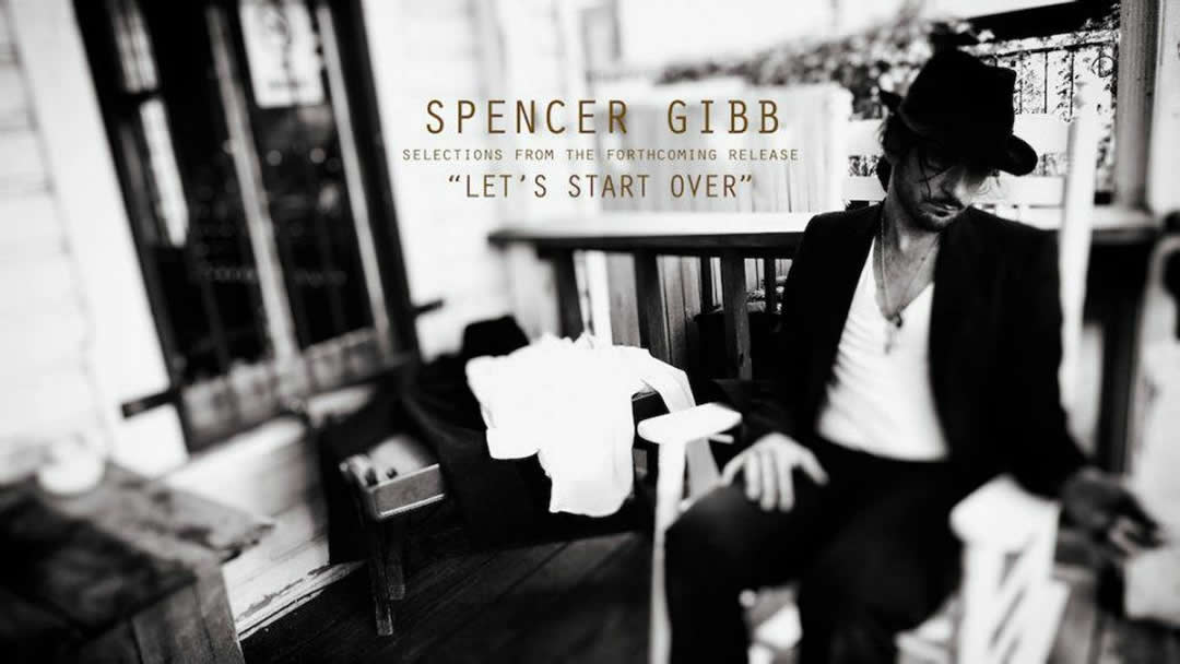 Spencer Gibb