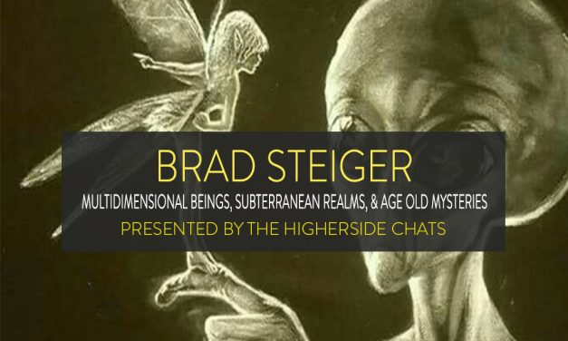 Brad Steiger | Multidimensional Beings, Subterranean Realms, & Age Old Mysteries