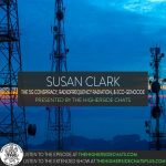 Susan Clark | The 5G Conspiracy, Radiofrequency Radiation, & Eco-Genocide